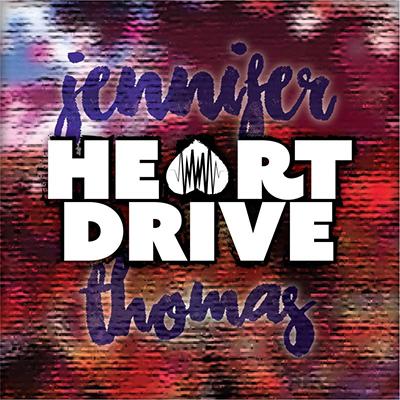دانلود آلبوم موسیقی Heart Drive توسط Jennifer Thomas