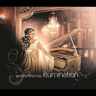 دانلود آلبوم موسیقی Illumination توسط Jennifer Thomas