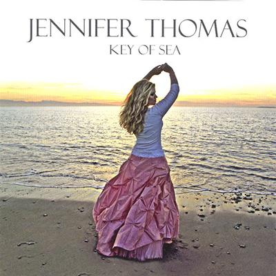 دانلود آلبوم موسیقی Key of Sea توسط Jennifer Thomas