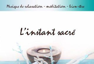 دانلود آلبوم موسیقی L'instant sacré توسط Damien Dubois