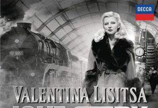 دانلود آلبوم موسیقی Love Story: Piano Themes From Cinema's Golden Age توسط Valentina Lisitsa, BBC Concert Orchestra, Gavin Sutherland
