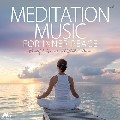 دانلود آلبوم موسیقی Meditation Music for Inner Peace Vol.1