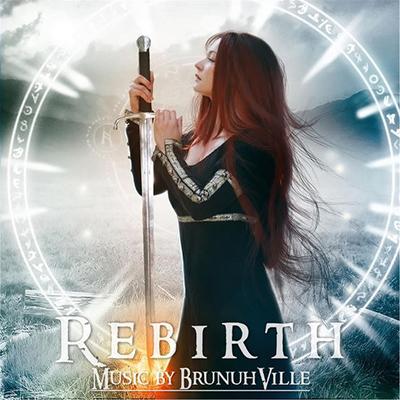 دانلود آلبوم موسیقی Rebirth توسط BrunuhVille