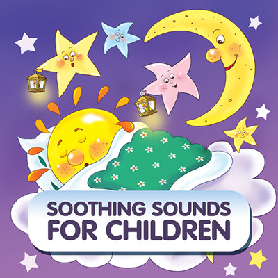 دانلود آلبوم موسیقی Soothing Sounds for Children
