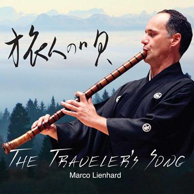 دانلود آلبوم موسیقی The Traveler's Song توسط Marco Lienhard