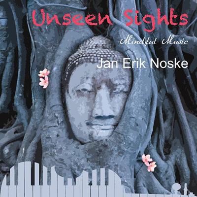 دانلود آلبوم موسیقی Unseen Sights توسط Jan Erik Noske