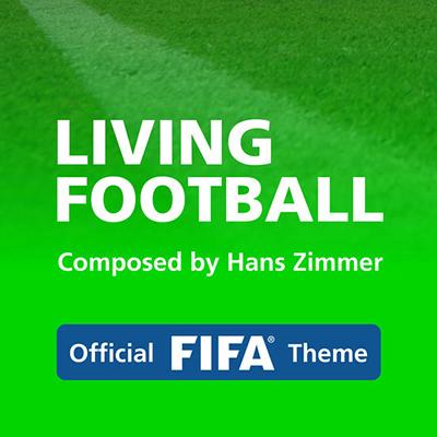 دانلود قطعه موسیقی Living Football توسط Hans Zimmer, Lorne Balfe