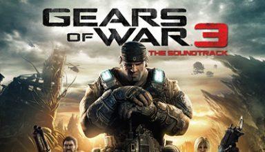 دانلود موسیقی متن بازی Gears Of War 3 – توسط Steve Jablonsky