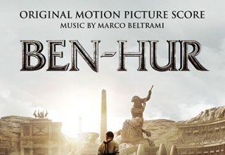 دانلود موسیقی متن فیلم Ben Hur – توسط Marco Beltrami