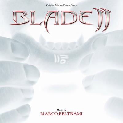 دانلود موسیقی متن فیلم Blade II – توسط Marco Beltrami