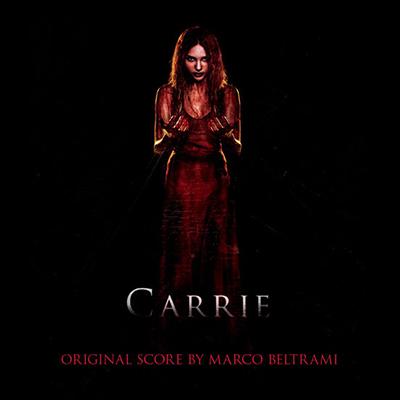 دانلود موسیقی متن فیلم Carrie – توسط Marco Beltrami