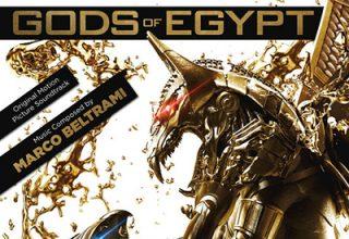 دانلود موسیقی متن فیلم Gods Of Egypt – توسط Marco Beltrami