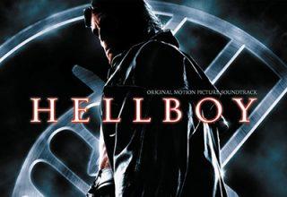 دانلود موسیقی متن فیلم Hellboy – توسط Marco Beltrami