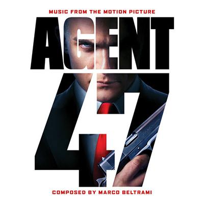 دانلود موسیقی متن فیلم Hitman Agent 47 – توسط Marco Beltrami