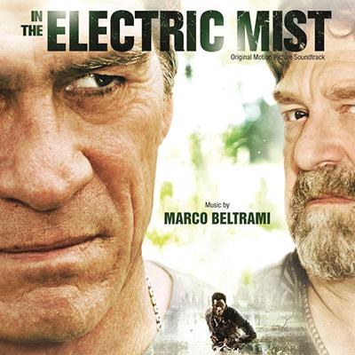 دانلود موسیقی متن فیلم In The Electric Mist – توسط Marco Beltrami