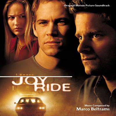 دانلود موسیقی متن فیلم Joy Ride – توسط Marco Beltrami