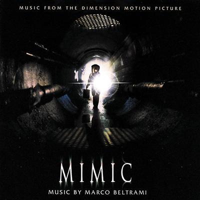 دانلود موسیقی متن فیلم Mimic – توسط Marco Beltrami