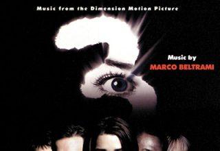دانلود موسیقی متن فیلم Scream 3 – توسط Marco Beltrami