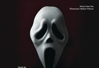 دانلود موسیقی متن فیلم Scream 4 – توسط Marco Beltrami