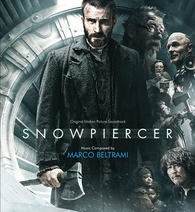 دانلود موسیقی متن فیلم Snowpiercer – توسط Marco Beltrami