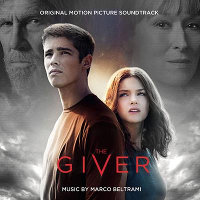 دانلود موسیقی متن فیلم The Giver – توسط Marco Beltrami