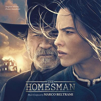 دانلود موسیقی متن فیلم The Homesman – توسط Marco Beltrami