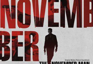 دانلود موسیقی متن فیلم The November Man – توسط Marco Beltrami