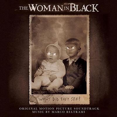 دانلود موسیقی متن فیلم The Woman In Black – توسط Marco Beltrami
