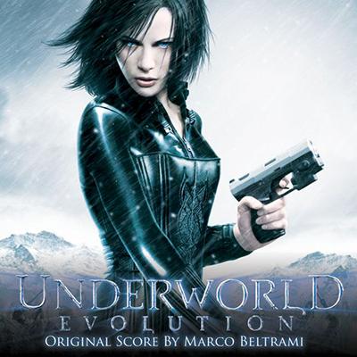 دانلود موسیقی متن فیلم Underworld Evolution – توسط Marco Beltrami