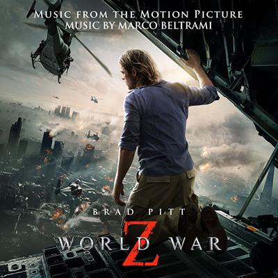 دانلود موسیقی متن فیلم World War Z – توسط Marco Beltrami
