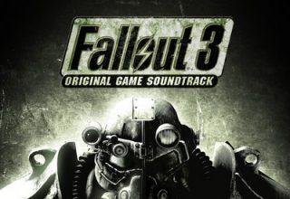 دانلود موسیقی متن بازی Fallout 3 – توسط Inon Zur
