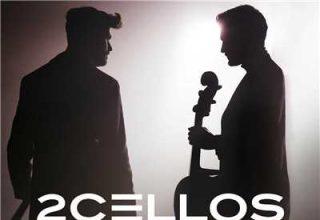 دانلود قطعه موسیقی Champions Anthem توسط 2Cellos