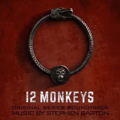 دانلود موسیقی متن فصل چهارم سریال 12Monkeys