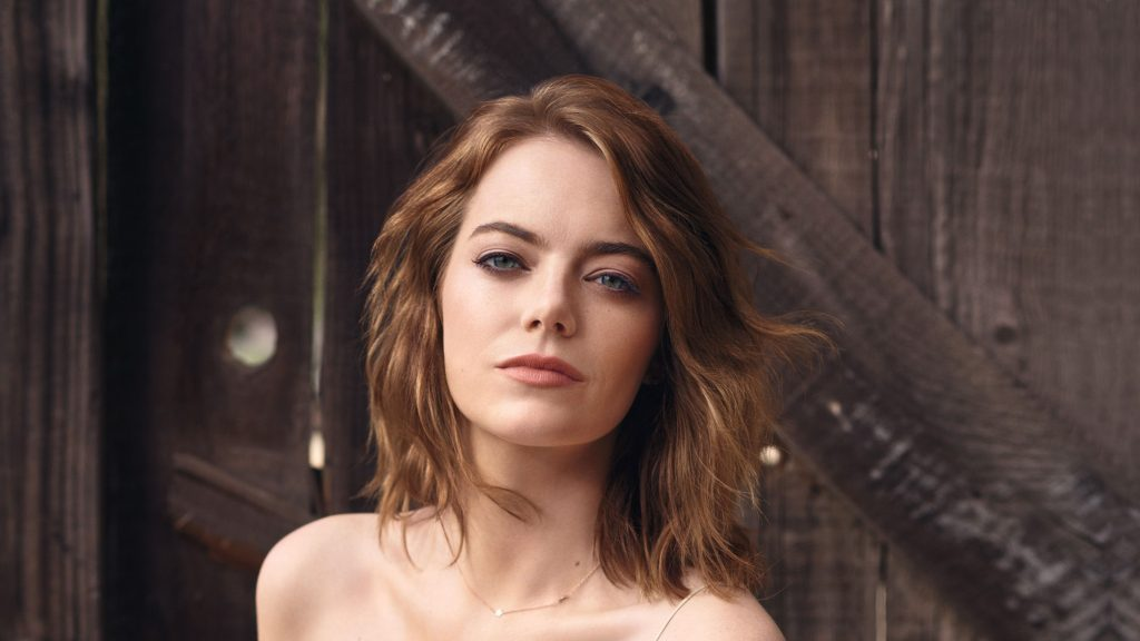 Emma Stone 2018 Wallpaper