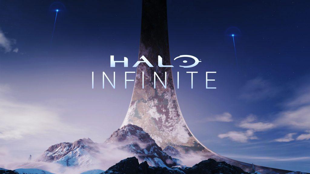 Halo Infinite E3 Wallpaper