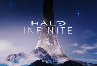 Halo Infinite E3 Wallpaper
