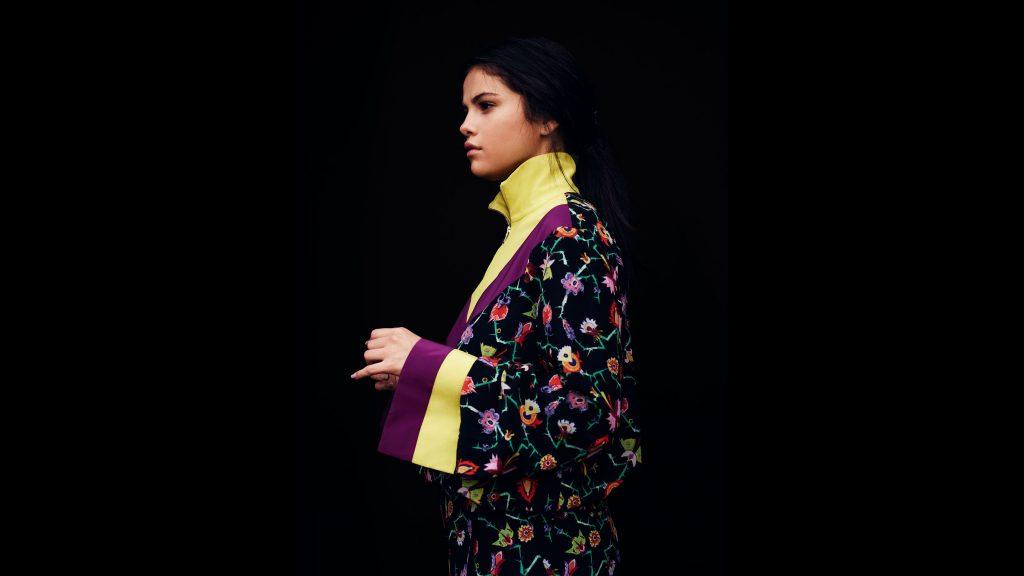 Selena Gomez 2018 Wallpaper