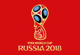 FIFA World Cup Russia 2018 Wallpaper