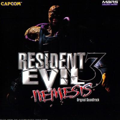 دانلود موسیقی متن بازی Resident Evil 3 Nemesis – توسط Masami Ueda, Saori Maeda