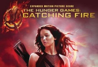 دانلود موسیقی متن فیلم The Hunger Games Catching Fire – توسط James Newton Howard