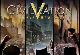دانلود موسیقی متن بازی Sid Meiers Civilization V Brave New World – توسط Michael Curran, Geoff Knorr
