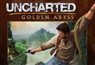 دانلود موسیقی متن بازی Uncharted Golden Abyss – توسط Clint Bajakian Greg Edmonson
