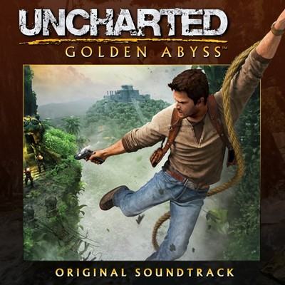 دانلود موسیقی متن بازی Uncharted Golden Abyss – توسط Clint Bajakian Greg Edmonson