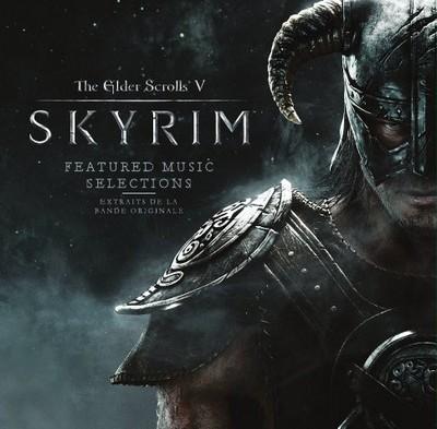 دانلود موسیقی متن بازی The Elder Scrolls V Skyrim – توسط Jeremy Soule