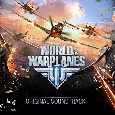 دانلود موسیقی متن بازی World Of Warplanes – توسط Mikhail Kotov