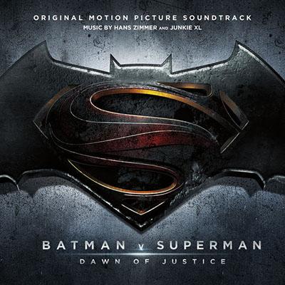 دانلود موسیقی متن فیلم Batman v Superman: Dawn of Justice – توسط Hans Zimmer