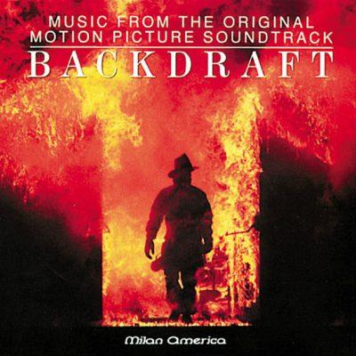 دانلود موسیقی متن فیلم Backdraft – توسط Hans Zimmer