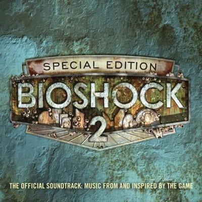 دانلود موسیقی متن بازی Bioshock 2