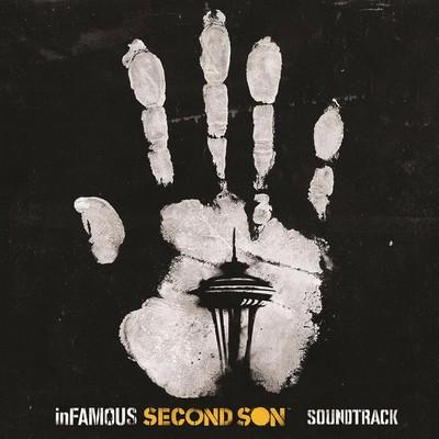 دانلود موسیقی متن بازی Infamous Second Son – توسط Marc Canham,Brain, Nathan Johnson