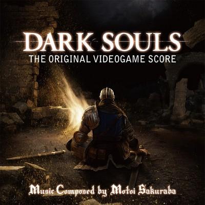دانلود موسیقی متن بازی Dark Souls – توسط Motoi Sakuraba